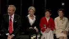 Video «Annemarie Düringer bei Aeschbacher» abspielen
