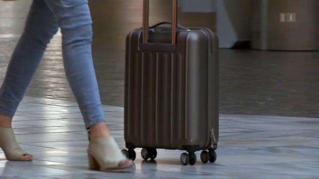 Koffer Im Test