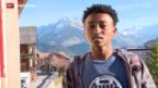 Video «Asylunterkunft im Skiresort» abspielen