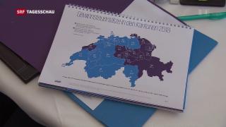 Video «Tiefsteuerland Schweiz» abspielen