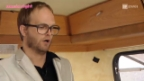 Video «Wohnwagen-Konzert: Dr. Farfisa» abspielen