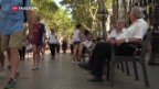 Video «Brexit-Auswirkungen auf Spanien» abspielen