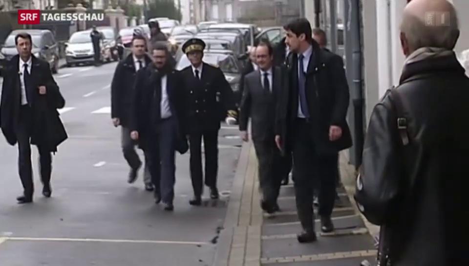 Aufwind für Sarkozy