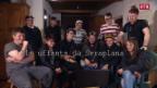 Laschar ir video «Ils uffants da Seraplana 2»