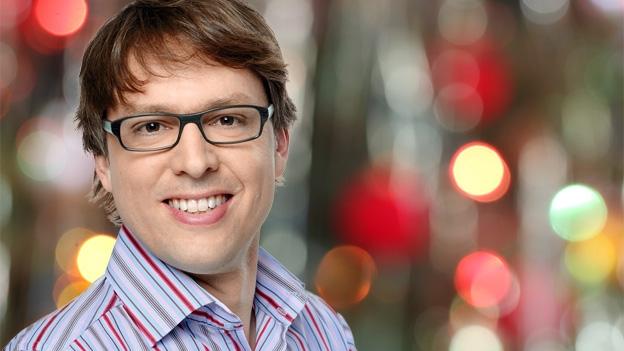 Christian Klemm: «Stille Nacht, heilige Nacht»