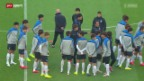 Video «Vorschau Südkorea - Algerien» abspielen