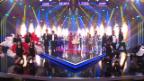 Video «Das grosse Final-Opening mit den Talenten und der Jury» abspielen