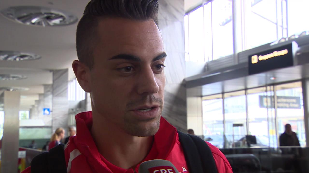 Fussball: Interview mit Diego Benaglio