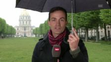 Video «Deutschland lässt niemanden kalt» abspielen