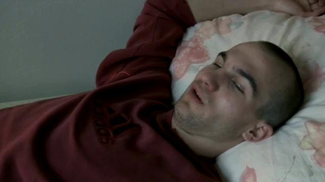 Luca: Wir sind immer hier, morgens bis abends