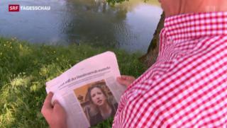 Video «Markwalder weiter unter Druck» abspielen