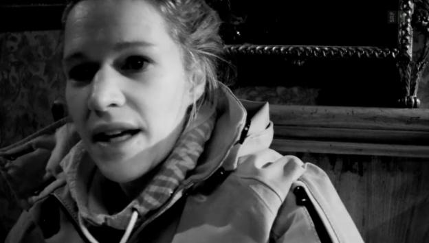 Video «Angst-Experiment (3)» abspielen