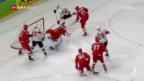 Video «Eishockey-WM: Zwischenbilanz der Schweizer Nati» abspielen