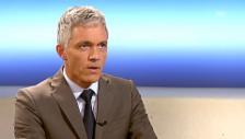 Video «Spionage: Bundesanwalt Michael Lauber zu Ermittlungen gegen die USA» abspielen