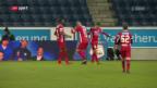 Video «Luzern - Sion» abspielen