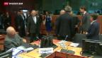 Video «Eurogruppe berät» abspielen