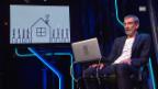 Video «Manuel Stahlberger: Richtig zeichnen» abspielen
