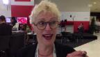 Video «Gabriela Manser und die Getränke, die nicht gut ankommen» abspielen