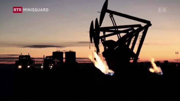 Laschar ir video «Minisguard dals 14.05.2016»