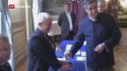 Video «Stichwahl in Frankreich» abspielen