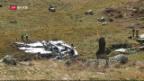 Video «Drama am Gotthard» abspielen