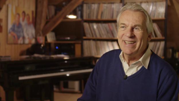 Video «70 Jahre Pepe Lienhard: Eine Karriere in 10 Schritten» abspielen