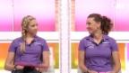 Video ««Ich oder Du»: Elisa und Selina Gasparin» abspielen