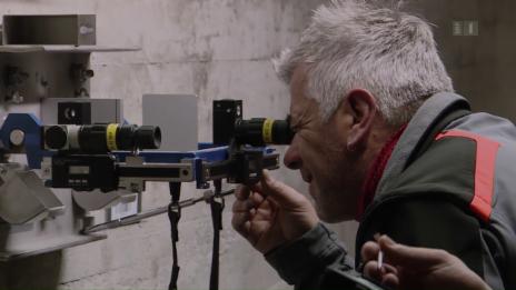 Video «Unten durch – Die Sedruner und der Gotthardtunnel» abspielen