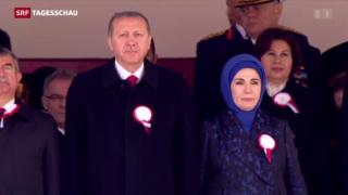 Video «Neuwahlen in der Türkei» abspielen