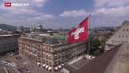 Video «Ein Ende mit Schrecken für die Credit Suisse» abspielen