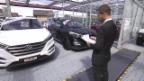Video «Automobilmarkt: Wettbewerb bedroht?» abspielen