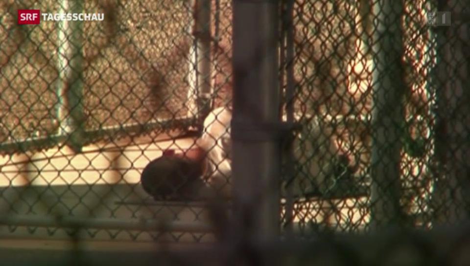 US-Senat veröffentlicht Bericht über Foltermethoden