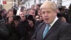 Video «Londons Bürgermeister kämpft für Brexit» abspielen