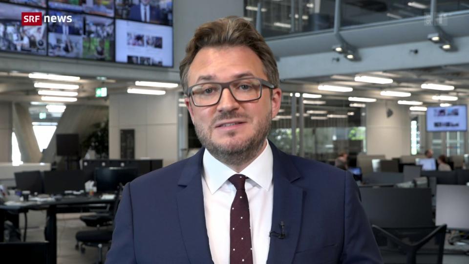 Sebastian Ramspeck über mögliche Allianzen der Taliban