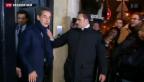 Video «Sarkozy lässt sich feiern» abspielen