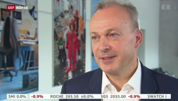 Video «SRF Börse vom 20.08.2014» abspielen