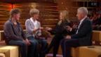 Video «Schlagerstar Helene Fischer und ihr Fan Melanie» abspielen