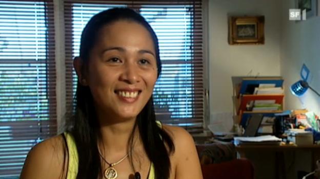 Video «Mutige Putzfrau entlassen» abspielen