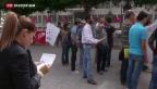 Video «Ausgewogen berichten will gelernt sein» abspielen