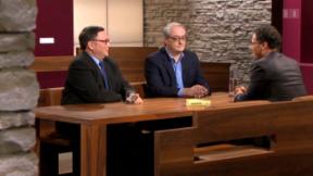Video «Shoah. Ein Film von Claude Lanzmann und ein Gespräch » abspielen