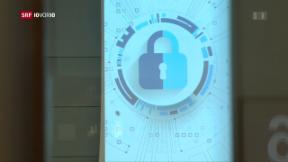 Video «Versicherungen gegen Cyber Crime» abspielen