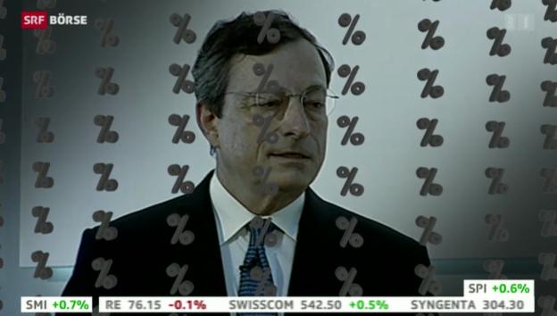 Video «SRF Börse vom 30.09.2014» abspielen
