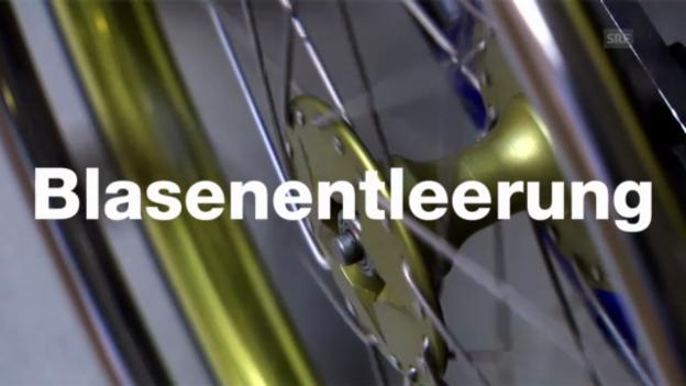 Video «Blasenentleerung» abspielen