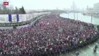 Video «Abschied von Boris Nemzow» abspielen