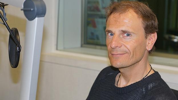 Bernhard «Beny» Betschart über den Muotataler Naturjuuz