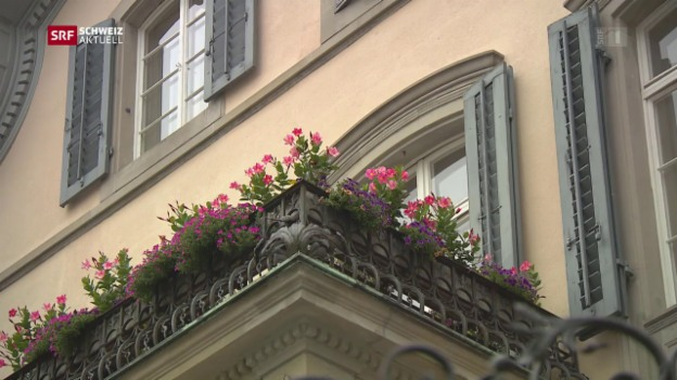 Video «Schweiz aktuell vom 13.04.2017» abspielen