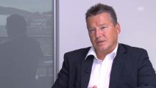 Video «Beat Schillig über den wachsenden Anteil ausländischer Gründer» abspielen
