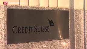 Video «Steuerabzug der Banken im Streit mit den USA?» abspielen