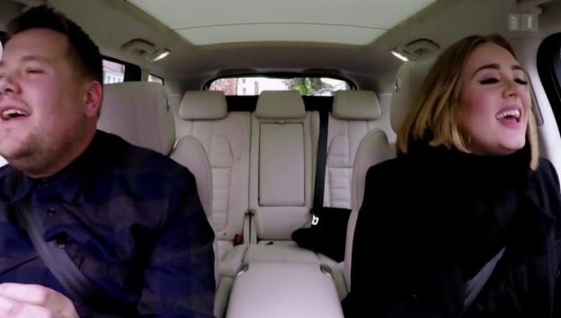 Video «Wer ist eigentlich Adele?» abspielen