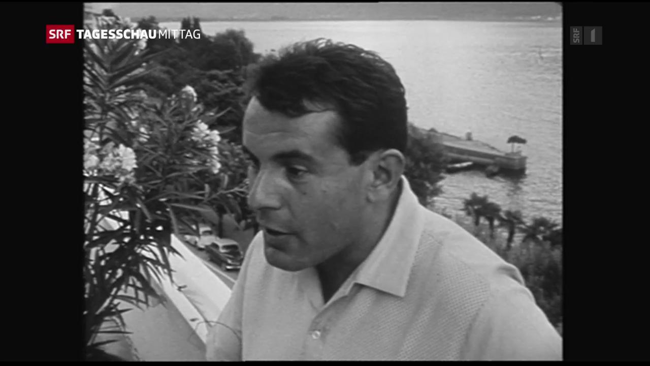 Oscar-Regisseur Milos Forman gestorben